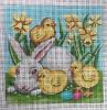 GEB103 - Spring Bunnies