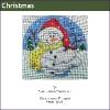 524 - Let It Snow Snowman