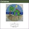 526 - Tropical Christmas Night