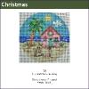 528 - Tropical Christmas Day