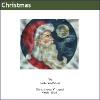 593 - Santa & Moon