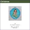 598 - Little Mermaid Ornament