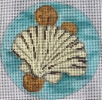 GE664 - Mermaid Treasure Ornament