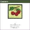 302 - Cherries/set of 4