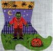 GEH126 - Frankenstein Mini-Sock