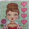 GEP219 - Queen of Hearts