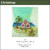 549 - Tropical Day/Mini-stocking