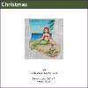 599 - Little Mermaid Mini-sock