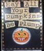 SS03 - Pumpkin Frame