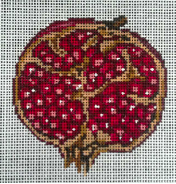 GES160 - Pomegranate