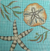 GEP203 - Starfish & Sand Dollar