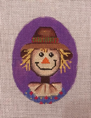 GEH148 - Mr Scarecrow (insert for red frame)