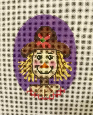 GEH149 - Mrs Scarecrow (insert for red frame)